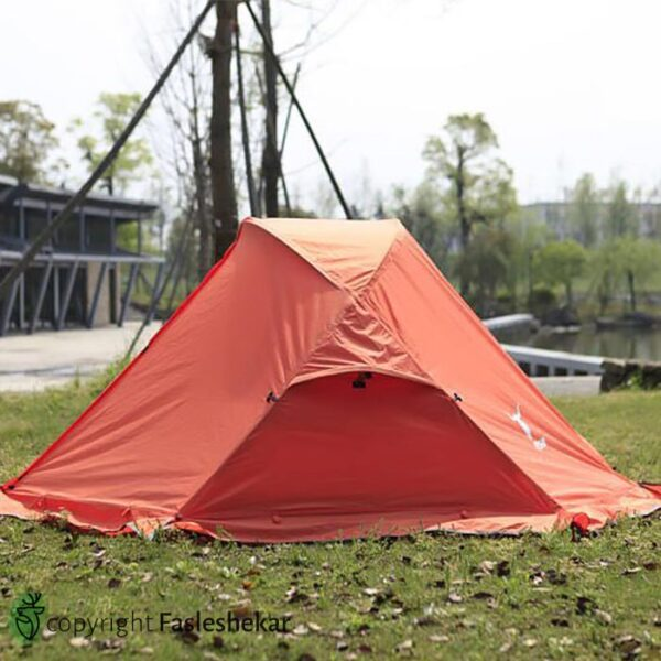 چادر پکینیو کله گاوی