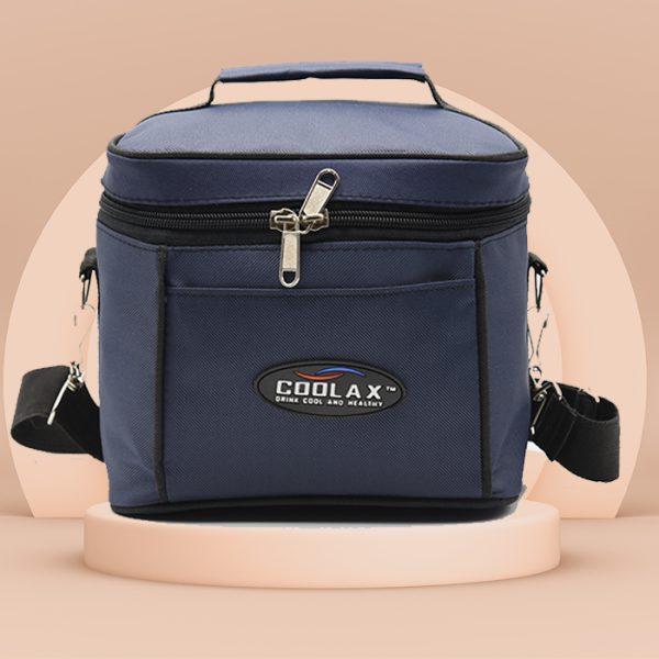 کیف عایق ظرف غذا کولاکس مدل K4.5L