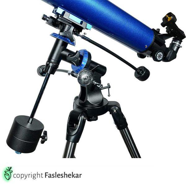 تلسکوپ مید Polaris 80 mm EQ