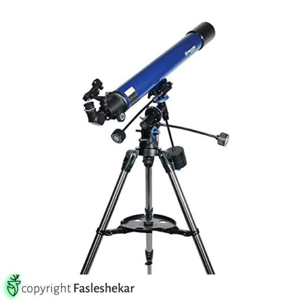Polaris 80 mm EQ