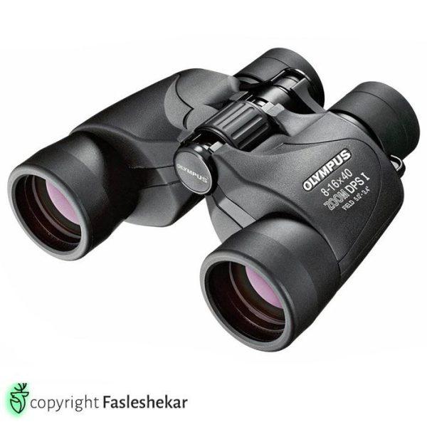 دوربین دو چشمی الیمپوس 8*40