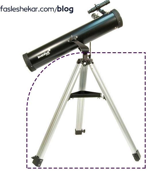 خرید تلسکوپ