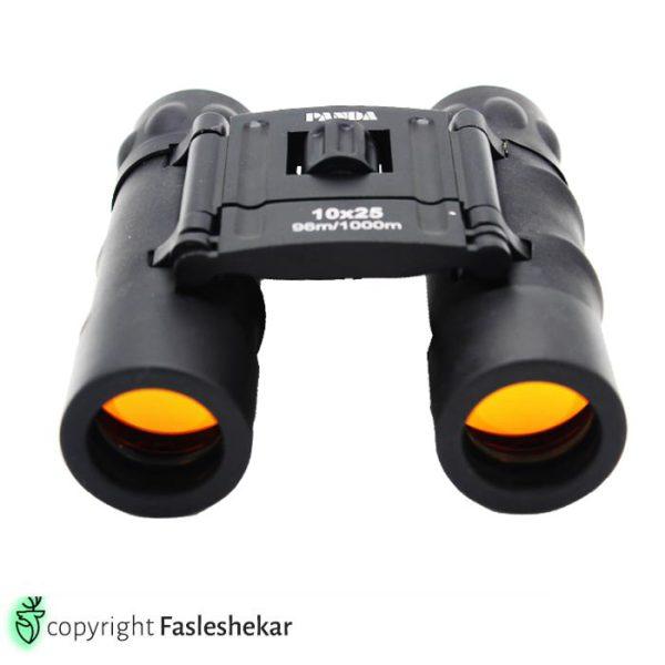 دوربین دو چشمی پاندا 25×10