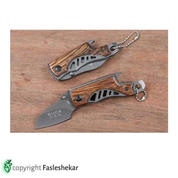 چاقوی باک x65