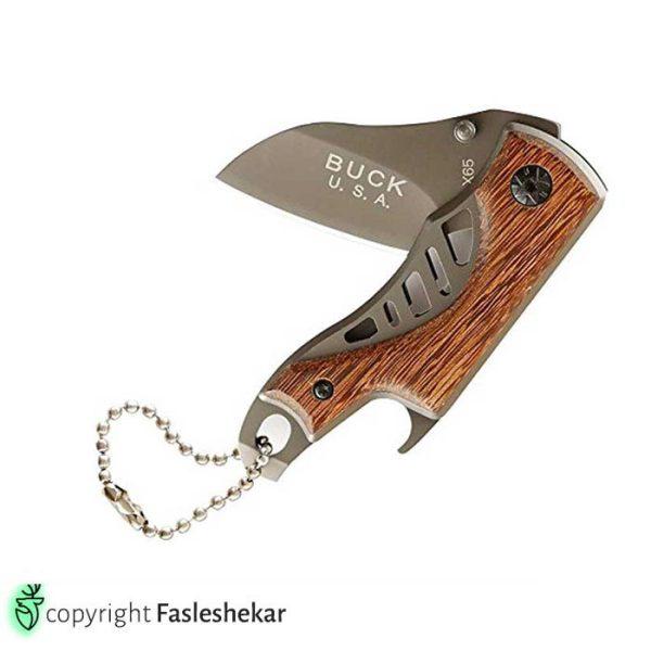 چاقوی buck x65