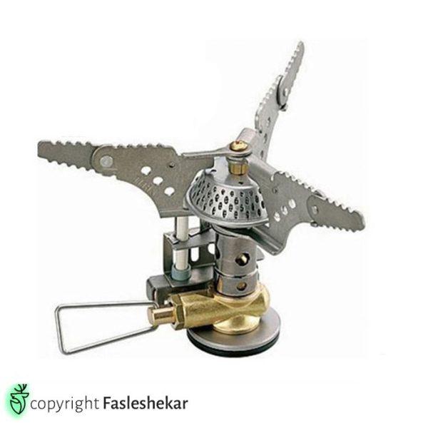 سرشعله کوهنوردی کمپسور مدل campsor-3