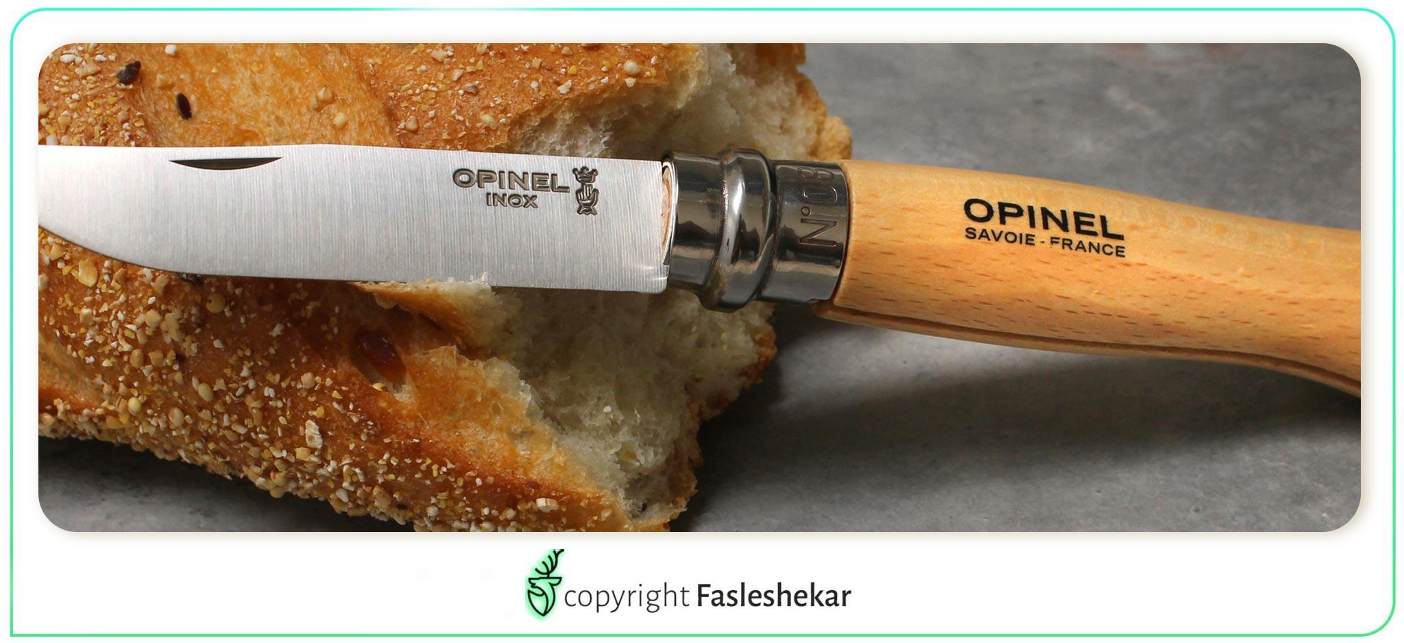 چاقو اوپینل طرح animalia
